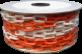 Red/White Plastic Chain