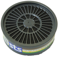 RCA-ABEK1 Gas Filter