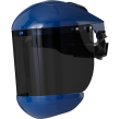 Silvershield Faceshield Shade 5