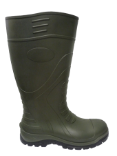 Patrol Steel Toe PU Boot FWS803