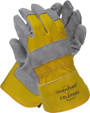 Goldfang ® Heavy Duty Leather Glove