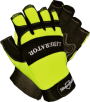 Liberator ® Fingerless Mechanics Glove