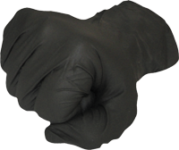 Black Shield ® Premium Nitrile Glove