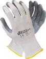 White Knight Glove