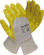 Sandfire ® Yellow Nitrile Glove