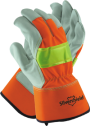 Reflective Safety Rigger Glove