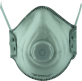 P2 Respirator Valved Carbon & Acid Filter