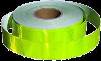 Diamond Grade Lime Reflective Tape
