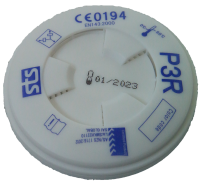 RP3R Particulate Filter - P3